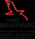 gefördert durch das Land Brandenburg