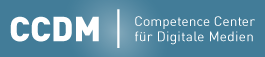 CCDM GmbH Logo