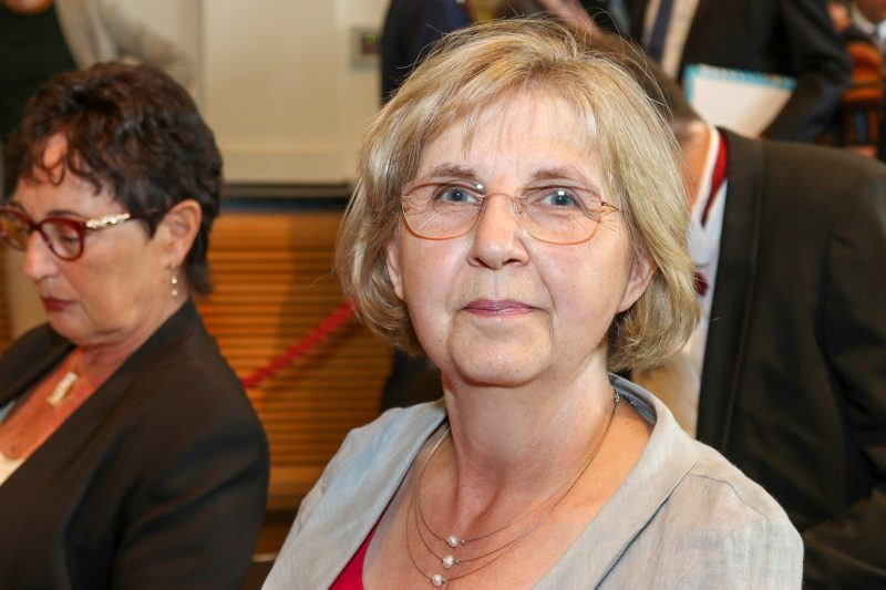 Landfrau Christina Lehmann aus Elbe-Elster
