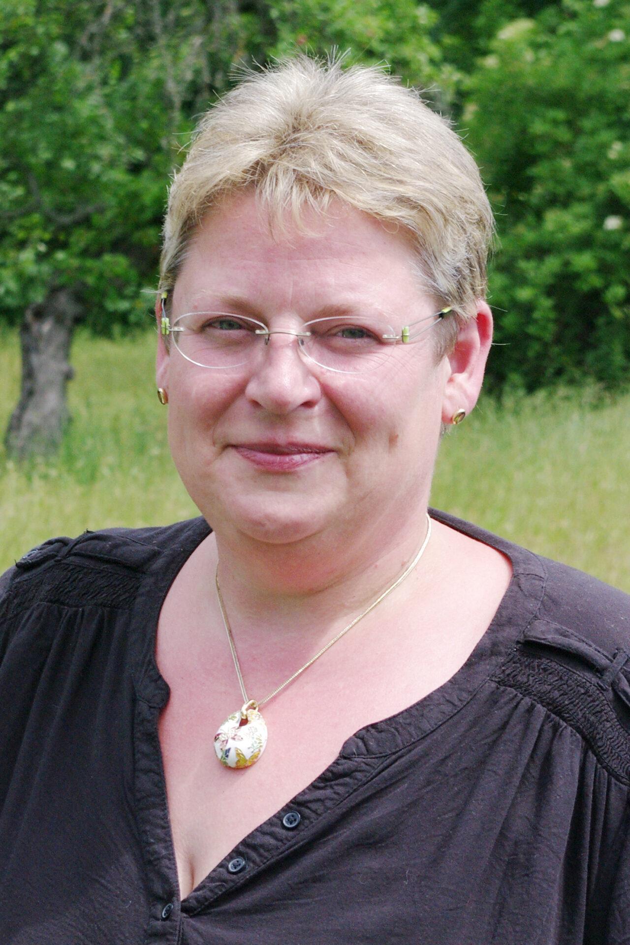 Ulrike Fechner